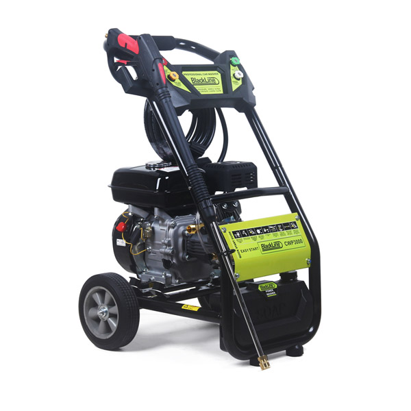 Blackline Power 7HP Petrol Pressure Washer