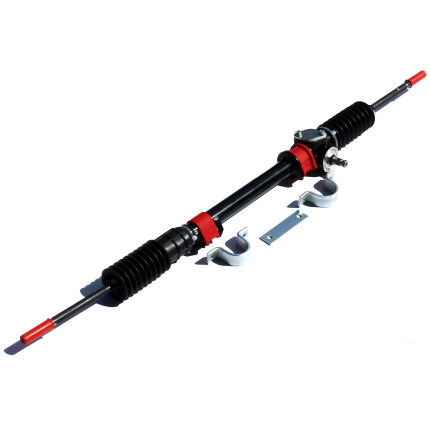 2.4 Heavy Duty RHD Steering Rack - Escort RWD (metric)