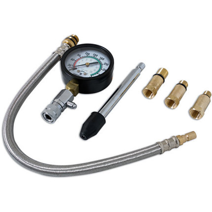 Gunson - Compression Tester Kit