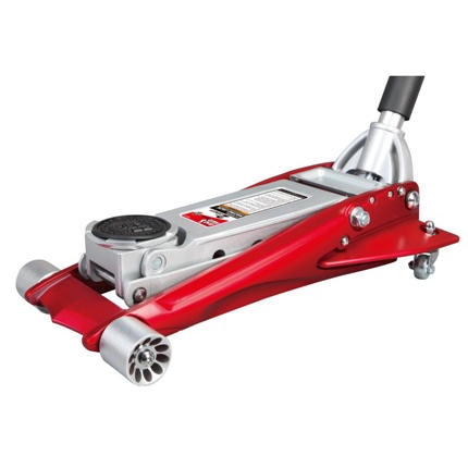 Big Red 2.0 Ton Professional Aluminium Race Car Trolley Jack