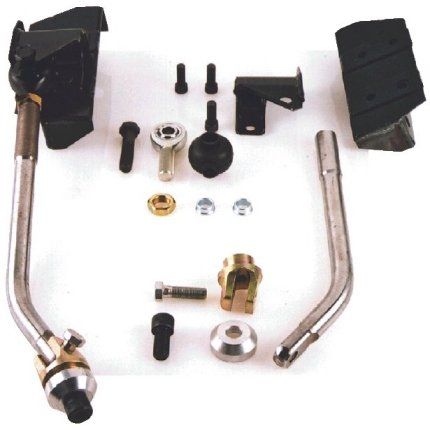 TENSION STRUT KIT - INCLUDING HD ROD ENDS