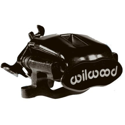 Hydra-Mechanical Caliper - Wilwood